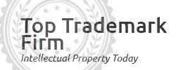 Top Trademark Firm by Intellectual Property Today